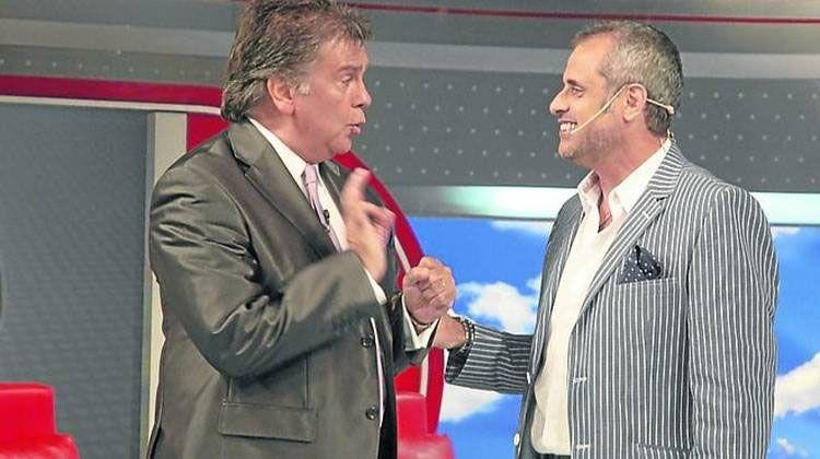 Ventura se trenzó en un fuerte debate mediático con varios colegas y con la propia Liuzzi.