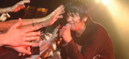 La muerte de Alejandro Sokol deja al mundo del rock esperando el milagro