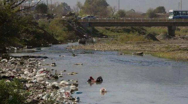 Los estudios realizados en distintos ríos de Salta detectaron la presencia de coronavirus.