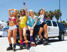 Las confesiones de las Electro stars: Queremos ser las Spice Girls argentinas