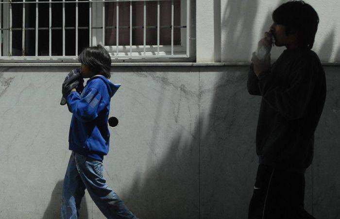 La problemática de las adicciones en Rosario