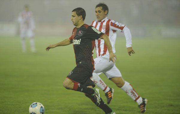 Berti tiene el equipo casi definido para debutar el martes ante Boca. Tonso