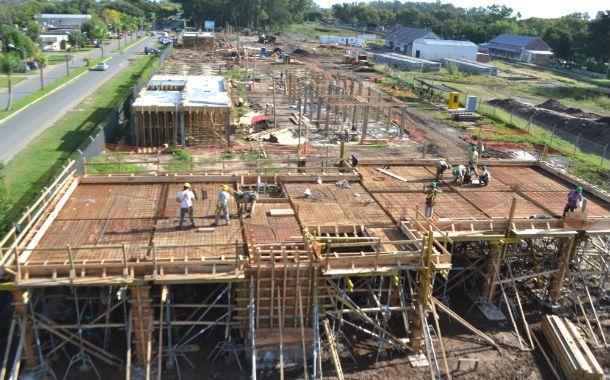 En la región. En la provincia hay seis desarrollos urbanísticos planificados en el marco del programa