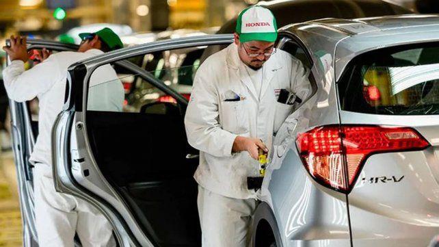 La automotriz Honda dejará de producir autos en Argentina en 2020