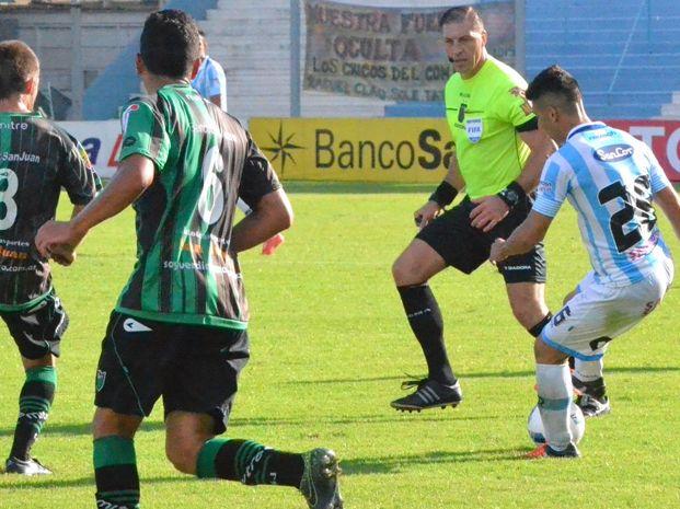 Atlético Rafaela sufrió otra derrota