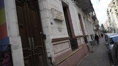 Los abusos ocurrieron entre 2015 y 2016 en la Casa de la Música, como se conoce al alojamiento de calle San Juan al 600.