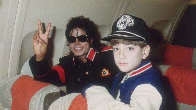 Michael Jackson falleció en junio de 2009.