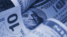 el dolar blue perdio 7 pesos a lo largo de febrero