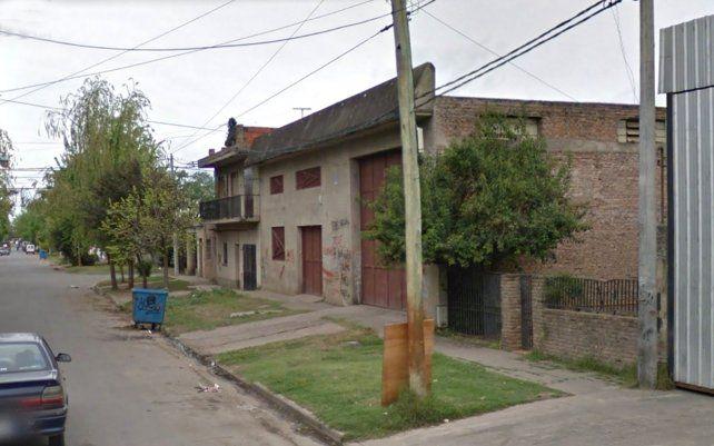 Montevideo al 7200