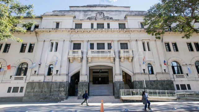 Abren la inscripción para nombramientos de oficio en el Poder Judicial