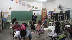 Amsafé ratificó la medida de fuerza y este miércoles y jueves no habrá clases en las escuelas públicas de la provincia.
