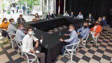 Paso: JxC aceptó con condiciones prorrogar las elecciones