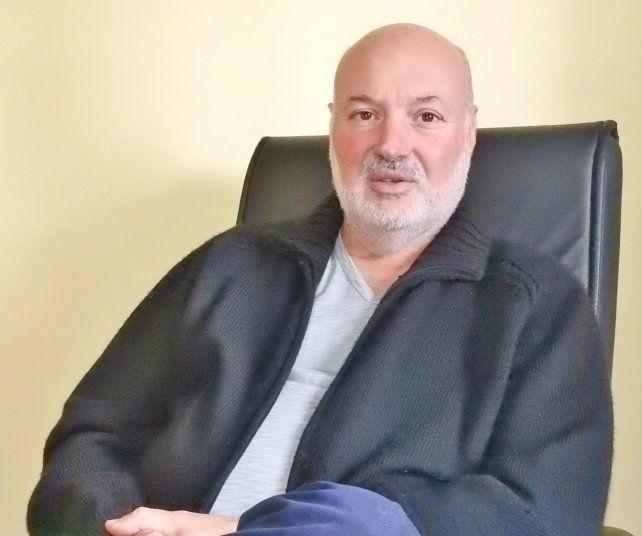 Jorge Rossell tenía 64 años. Había nacido el 8 de marzo de 1956.