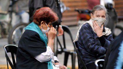 El gobierno anunció un bono de $5.000 en agosto para los jubilados