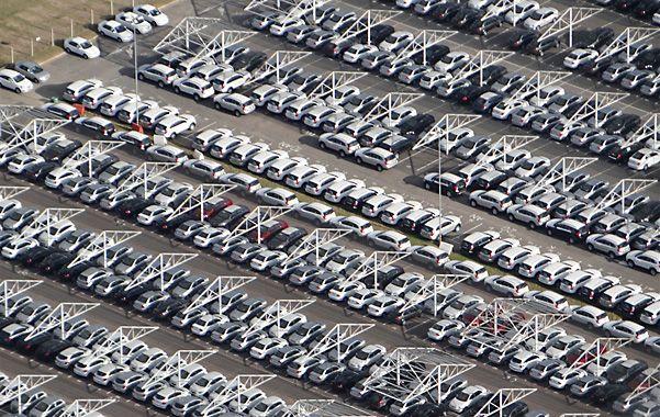La venta de automóviles usados alcanzó en septiembre último las 152.924 unidades