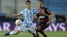 Racing pasa si triunfa, mientras que una igualdad 0-0 le da acceso a la próxima fase a los brasileños. En caso de 1-1 se definirá por penales, en tanto que un empate a partir del 2-2 será beneficioso para el conjunto de Avellaneda.