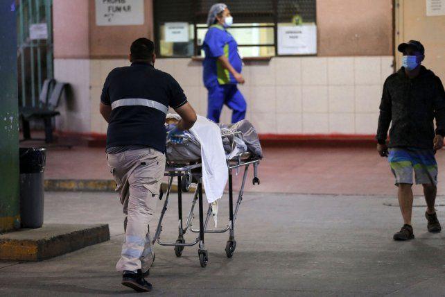 Rosario registró 47 muertes por coronavirus en la primera quincena de abril