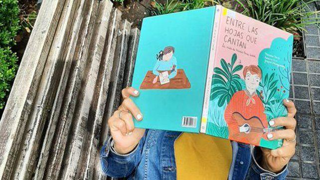 La iniciativa de la Biblioteca Argentina busca acercar historias acordes a los gustos e intereses de cada niña o niño.