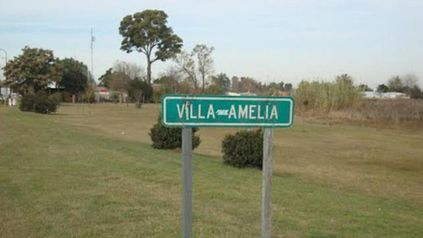 Al hombre asesinado en Villa Amelia le robaron dólares, su auto y lo balearon por la espalda
