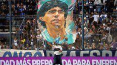 Aprevide prepara un operativo especial por el homenaje a Maradona