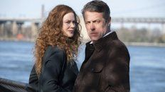 Kidman encarna a una exitosa y rica terapeuta que está casada con un médico prestigioso.