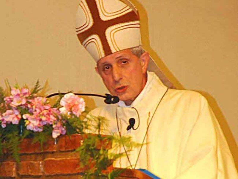 El cardenal primado de la Argentina sufrió el robo anoche.