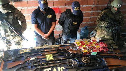 Las balaceras pasaron a formar parte de la cotidianeidad en Rosario.