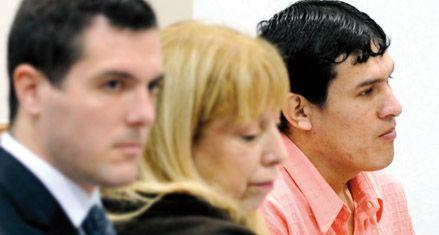 Alegó inocencia el acusado de matar a un repartidor, pero lo complicaron