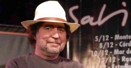 Joaquín Sabina vuelve a Rosario el 7 de febrero y las entradas ya están a la venta