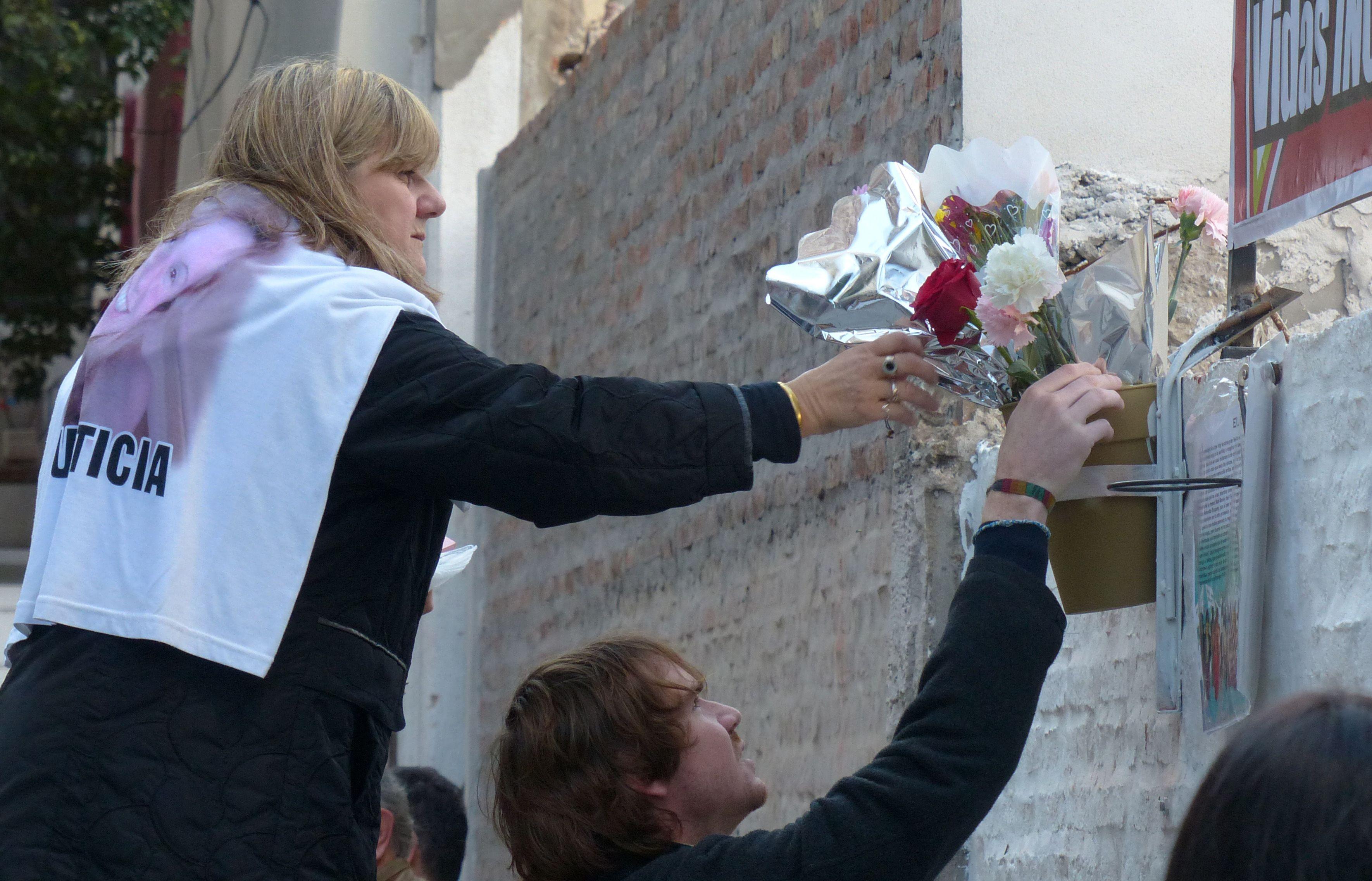 Los familiares se preparan para un nuevo aniversario de la peor tragedia de Rosario.