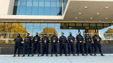 En general los policías requieren leyes más severas y una Justicia Penal más eficaz.