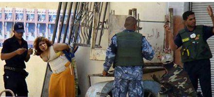 Irak: murió un policía en atentado y se entregó una mujer que se iba a inmolar