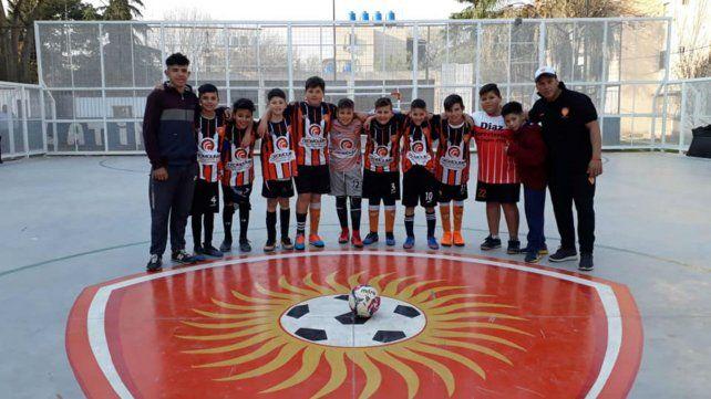 Club Latinoamérica: la fuerza de una idea en el corazón del Fonavi