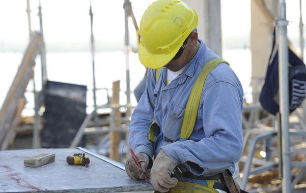 Medidas. Los empresarios crecen que la línea de refacción y ampliación impulsará más el negocio de la construcción.