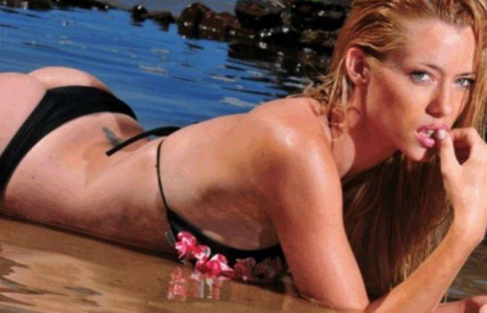 Nicole Neuman sigue siendo una de las mujeres más bellas del país a pesar de algunos reclamos.