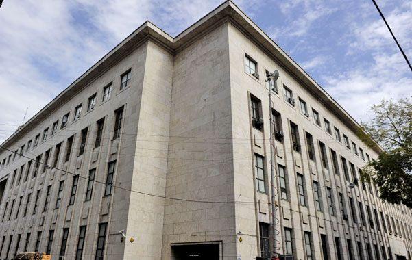 La decisión de la magistrada del Tribunal de Familia Nº 7