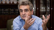 Rossi: El presidente sabe que hice todos los esfuerzos para una lista única