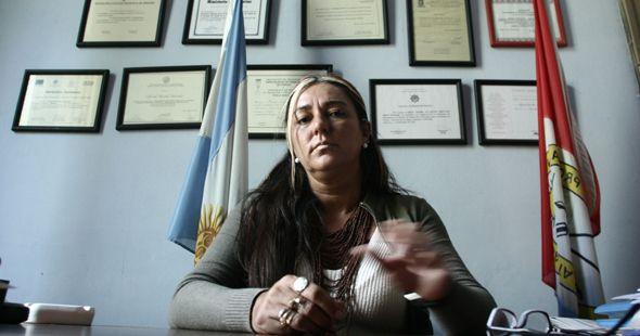Detienen a una niñera acusada de corrupción de menores y abuso sexual