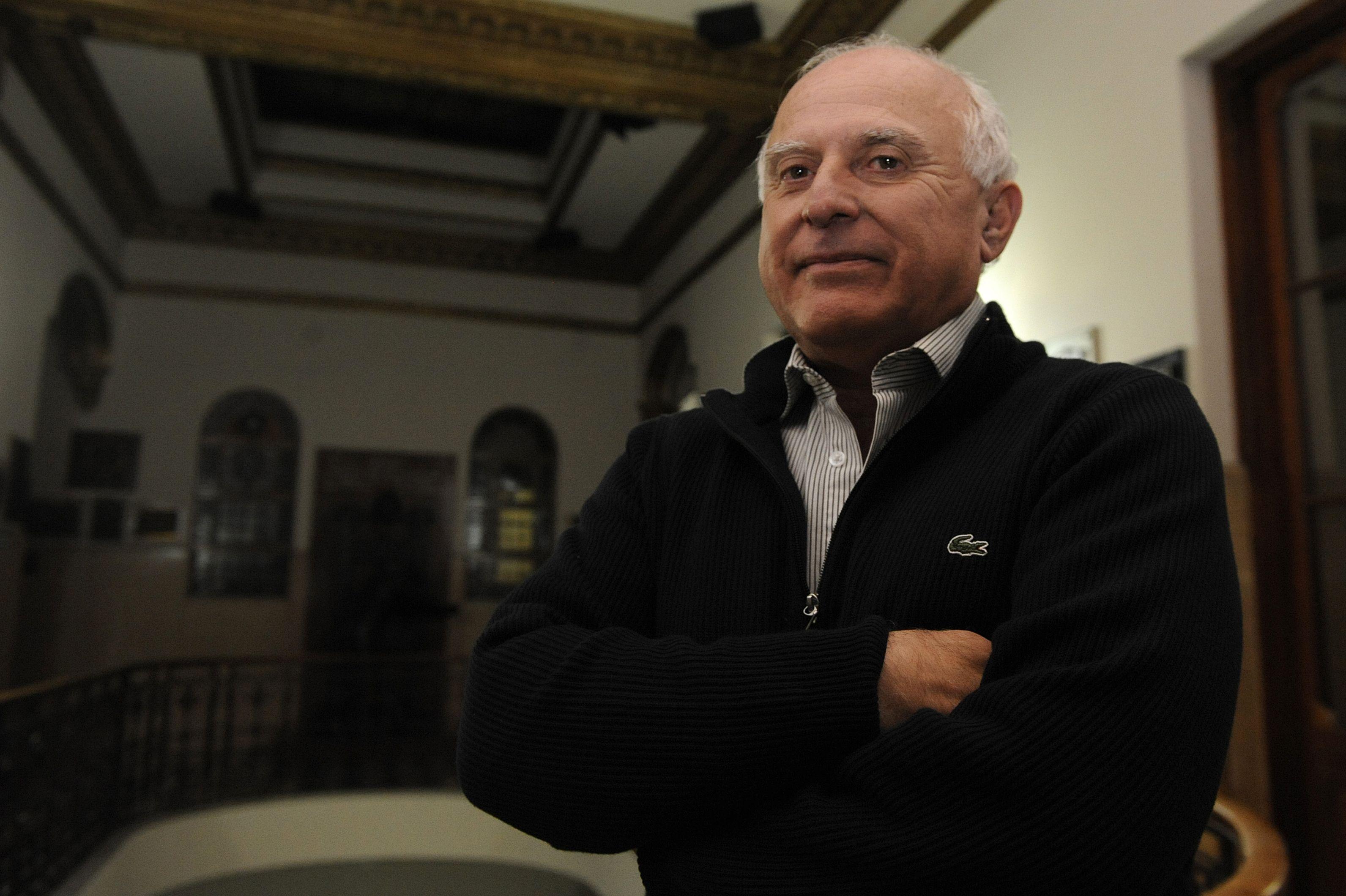 Lifschitz salió al cruce de las críticas que viene recibiendo la provincia respecto de la inseguridad.