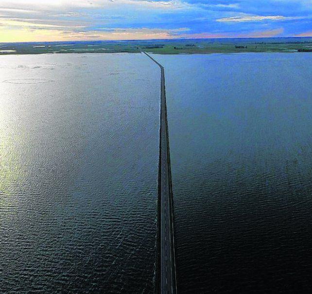 La Picasa. La autorización a derivar agua a Buenos Aires fue detonante.