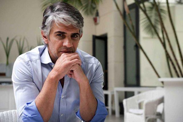 Pablo Echarri dijo que estos dos meses hasta las elecciones generales hay que utilizarlos para establecer bases y renovar votos de confianza.