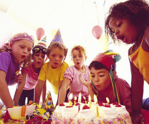 El Happy Birthday nació a partir de la tonada infantil Good Morning to All.