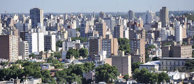 Reporte Inmobiliario planteó asumir la nueva en política cambiaria.