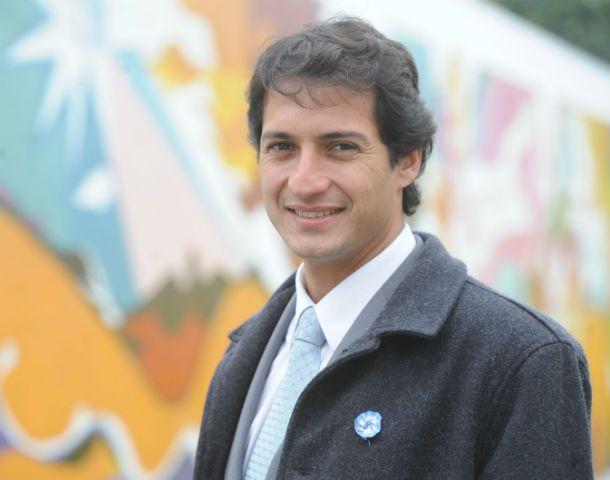 Jorge Murabito
