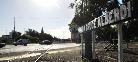 El Plan Urbano confirma que la estación del tren bala estará en el Cruce Alberdi