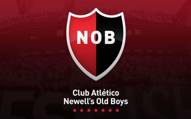 Así quedó conformado el nuevo escudo representativo de Newells.
