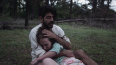 Fabio Camino y Marina Arnaudo, también productora del filme, son los protagonistas de Paraíso.