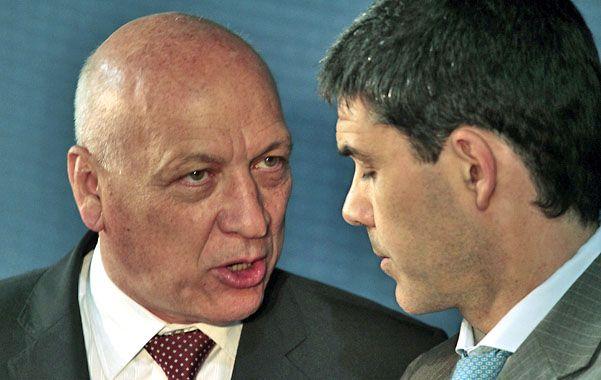 """Bonfatti llamó a elecciones por la """"incompatibilidad"""" de funciones del secretario de Transporte."""