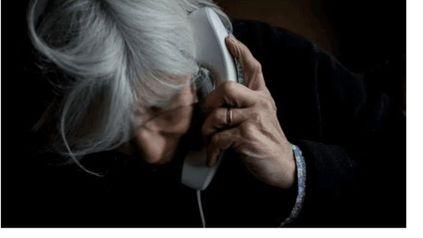 Las falsas comunicaciones telefónicas, uno de los ardides preferidos por los estafadores.