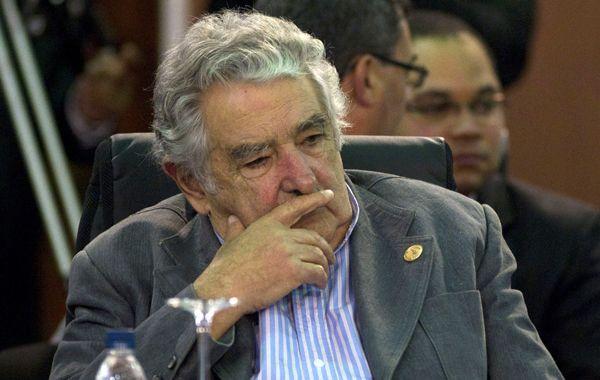 José Mujica advirtió que al gobierno de Cristina Kirchner se le escapó la inflación